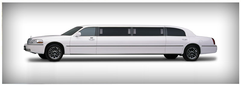 Limo for Wedding Ceremony